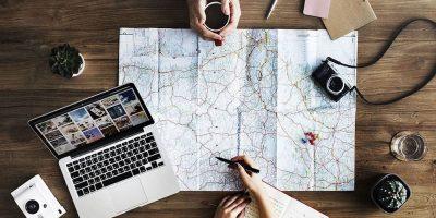Inventario de recursos turísticos