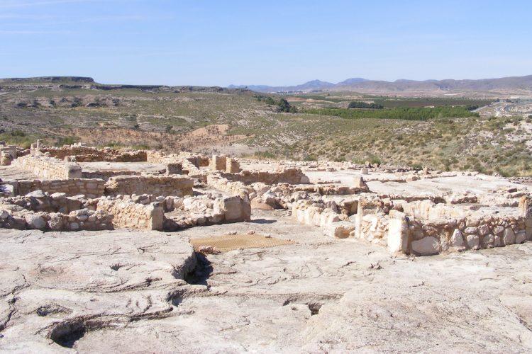 Red de Parques Arqueológicos de Castilla La Mancha