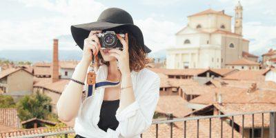 Información turística en el contexto de un destino territorial
