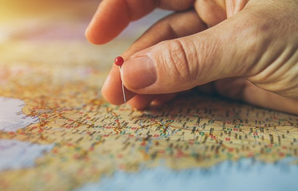 Diseño de rutas e itinerarios interpretativos