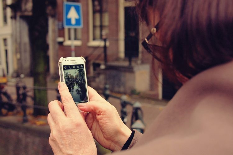 Interpretación del patrimonio y App
