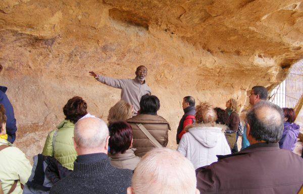 Dinamización Turística del Patrimonio