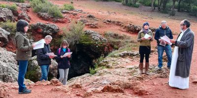 Información turística e interpretación del patrimonio