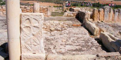 El patrimonio cultural como recurso turístico